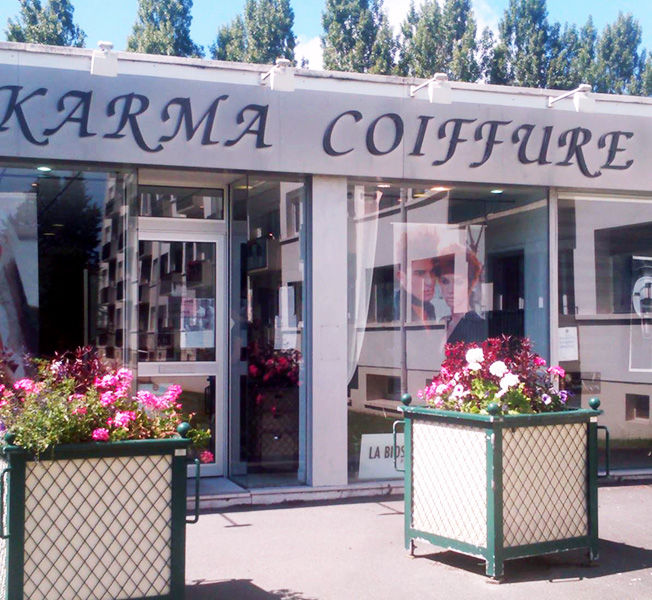 KARMA COIFFURE - Soin visage, teint et lèvres